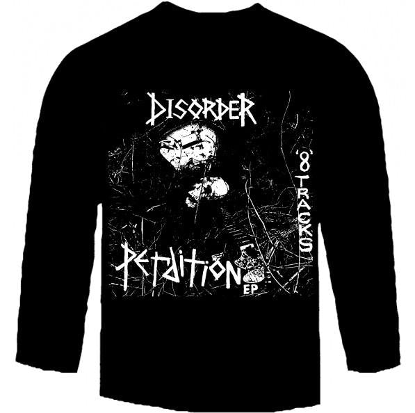 DISORDER PERDITION long sleeve