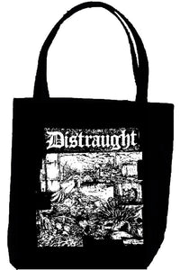 DISTRAUGHT tote