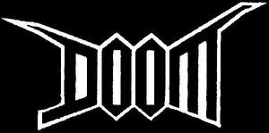 DOOM LOGO patch