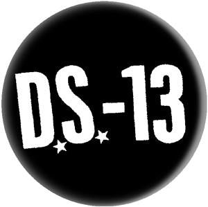 DS 13 button