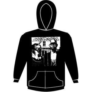 DYSTOPIA GAS hoodie