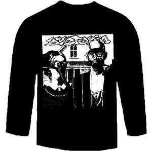 DYSTOPIA GAS long sleeve