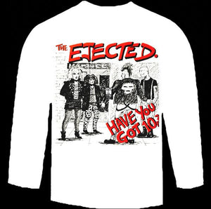 EJECTED long sleeve