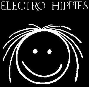 ELECTRO HIPPIES patch