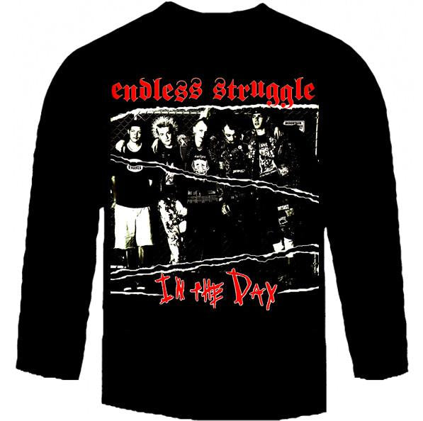 ENDLESS STRUGGLE long sleeve