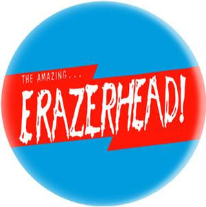 ERAZERHEAD button