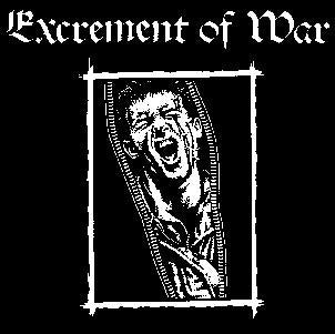 EXCREMENT OF WAR patch