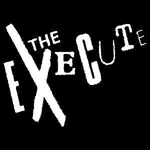 EXECUTE LOGO sticker
