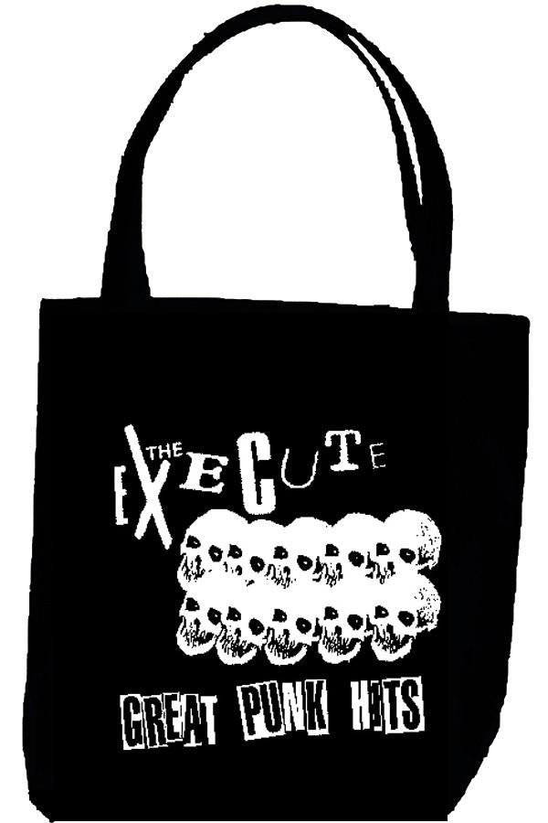 EXECUTE SKULL tote