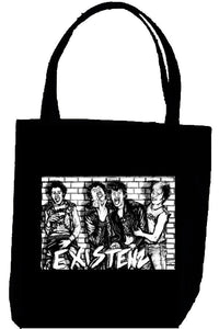 EXISTENZ tote