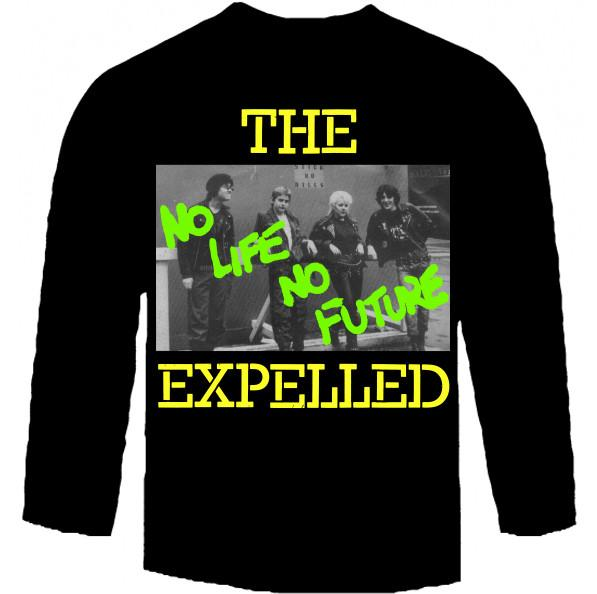 EXPELLED long sleeve