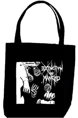 EXTINCTION OF MANKIND tote