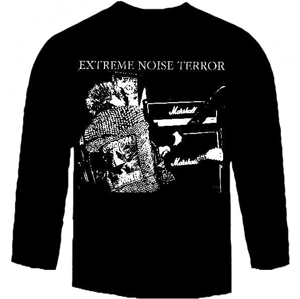 EXTREME NOISE TERROR long sleeve