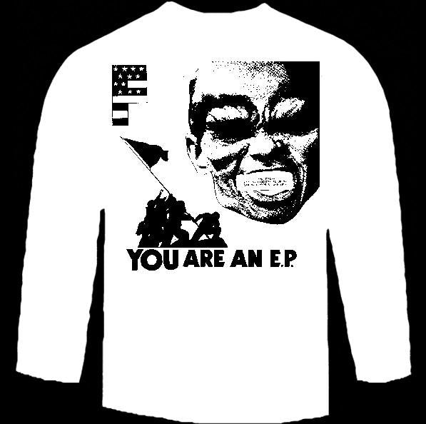 F EP long sleeve