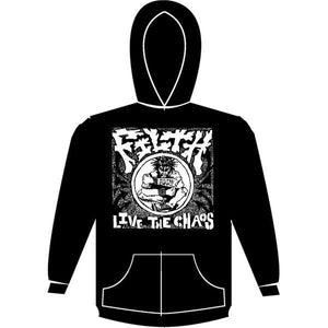 FILTH CHAOS hoodie