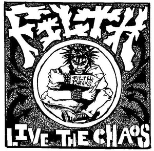 FILTH CHAOS patch