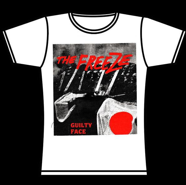 FREEZE GUILTY GIRLS TSHIRT