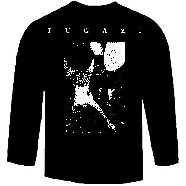 FUGAZI long sleeve