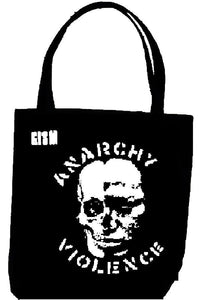 GISM ANARCHY tote