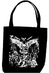 GISM WINGS tote