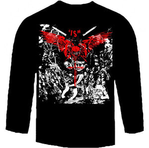 GISM WINGS long sleeve