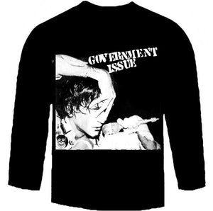 GOVERNMENT ISSUE PIC long sleeve