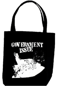 GOVERNMENT ISSUE STAAB tote