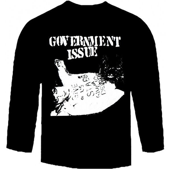 GOVERNMENT ISSUE STAAB long sleeve