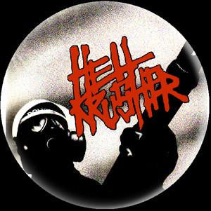HELLKRUSHER button