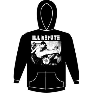 ILL REPUTE LIVE hoodie