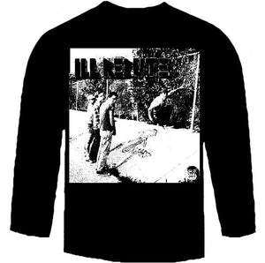 ILL REPUTE TOILET long sleeve