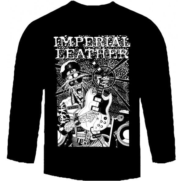 IMPERIAL LEATHER long sleeve