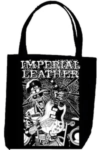 IMPERIAL LEATHER tote