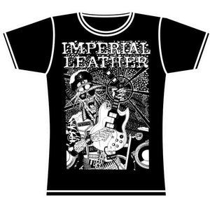 IMPERIAL LEATHER GIRLS TSHIRT