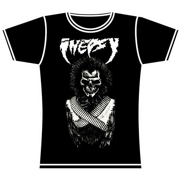 INEPSY GIRLS TSHIRT