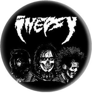 INEPSY button