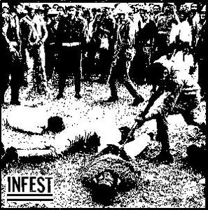 INFEST 7 patch