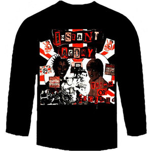 INSTANT AGONY long sleeve