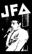 JFA PIC sticker