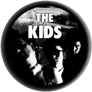 KIDS button