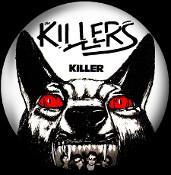 "KILLERS 1.5""button"