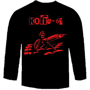 KOHU 63 long sleeve