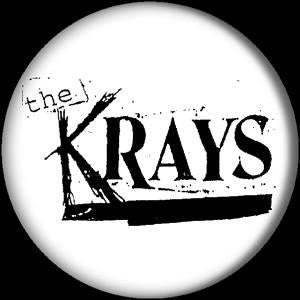 KRAYS LOGO button
