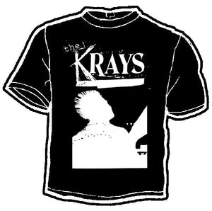 KRAYS PUNK shirt