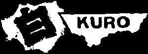 KURO LOGO patch