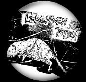 "LEBENDEN TOTEN 1.5""button"