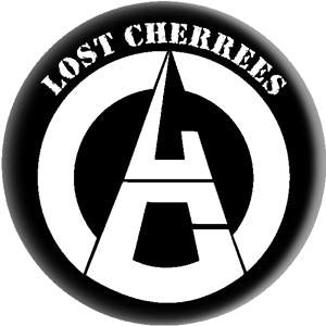 LOST CHERREES button
