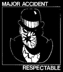 MAJOR ACCIDENT RESPECTABLE patch