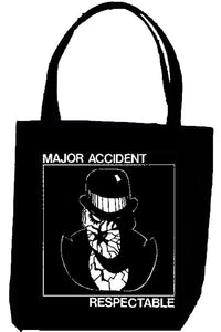 MAJOR ACCIDENT RESPECTABLE tote