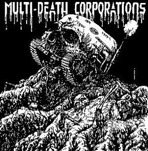 MDC CORP patch